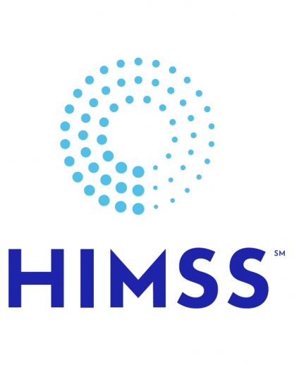 HiMSS Logo new