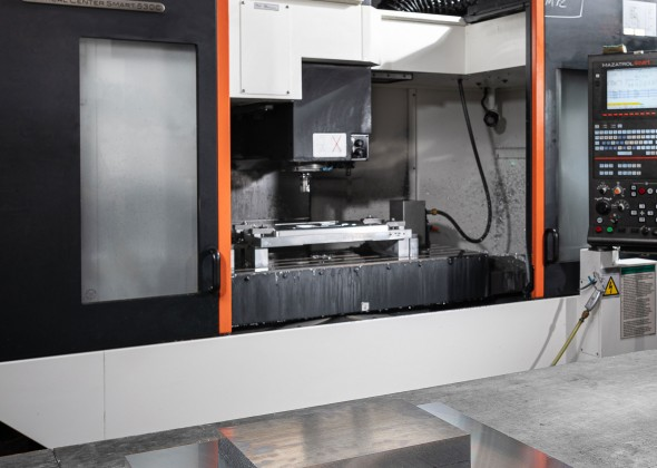 acl technolgie services cnc 1